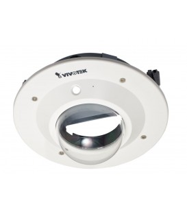 Vivotek AM-102 Recessed Kit for Indoor Dome