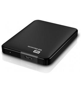 WD Elements Portable 1TB WDBUZG0010BBK