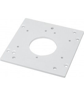 Vivotek AM-523 Adapting Plate for 4'' Square Electrical Box
