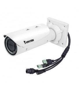 Vivotek IB9371-HT 3MP IR  H.265 Vari-focal Outdoor Bullet IP Camera