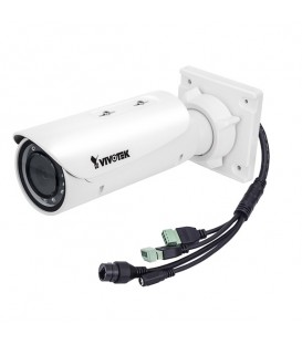 Vivotek IB9371-EHT 3MP IR  H.265 Vari-focal Extreme Weather Outdoor Bullet IP Camera