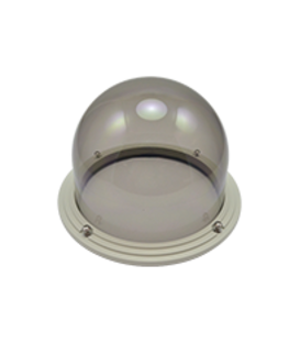 ACTi PDCX-1108 Vandal Proof Smoked Dome Cover