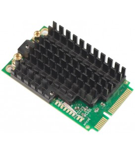 MikroTik Routerboard 802.11b/g/n MiniPCI-e Card R11e-2HPnD