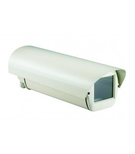 ACTi PMAX-0200 Outdoor Housing with Heater & Fan (110V)