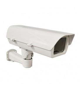 ACTi PMAX-0203 Heavy Duty Outdoor Housing with Heater & Fan (230V) & Bracket
