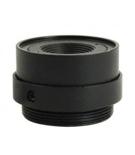 ACTi PLEN-0101 CS Mount Fixed iris F1.8 f4.2mm Fixed Lens