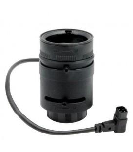 ACTi PLEN-2203 CS Mount DC iris F1.3 f3.1-9mm Vari-focal Lens
