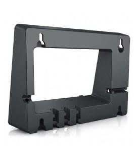 Yealink T46G-WALLMOUNT Wall-Mount Support per SIP-T46G