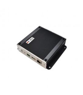 ACTi ECD-1000 16-Channel Megapixel H.264 Media Display Station