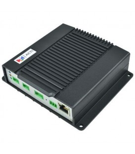 ACTi V24 4-Channel 960H/D1 H.264 Extended Temperature Video Encoder