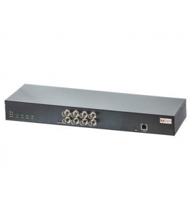 ACTi V31 8-Channel 960H/D1 H.264 Rackmount Video Encoder