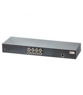 ACTi V31 8-Channel 960H/D1 H.264 Rackmount Video Encoder