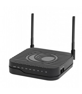 Cambium Networks cnPilot™ R201P Cloud Managed 802.11ac Dual Band Gigabit Router with ATA & PoE Out