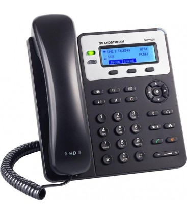 Grandstream GXP1620 Small-Medium Business HD IP Phone
