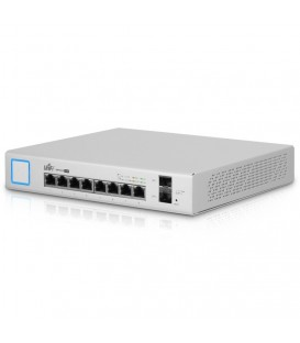 UBIQUITI UniFi® Switch 8 150W Managed PoE+ Gigabit SFP Switch