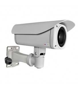 ACTi B45 2MP Zoom Bullet Camera D/N IR Basic WDR SLLS 10x Zoom Lens
