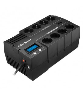 CyberPower BRICs LCD Series BR700ELCD 700VA 420W