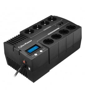 CyberPower BRICs LCD Series BR1000ELCD 1000VA 600W