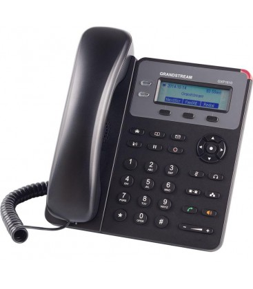 Grandstream GXP1615 Small-Medium Business IP Phone with PoE