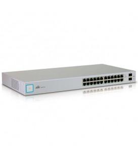 UBIQUITI UniFi® Switch 24 Managed Gigabit SFP Switch