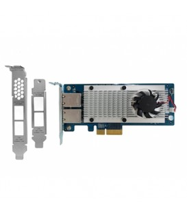 QNAP LAN-10G2T-X550 Dual-port 10G base-T Network Expansion Card