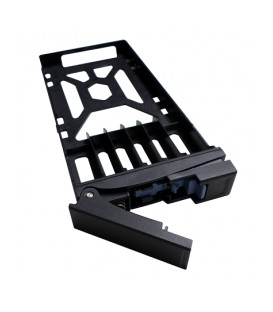QNAP TRAY-25-NK-BLK01 SSD Tray for 2.5'' SSD Hard Disk