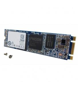 QNAP SSD-M2080-256GB-A01 M.2 2280 SATA 6Gb/s SSD 256GB Internal SSD Module