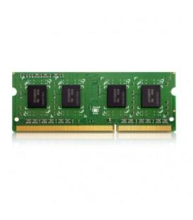 QNAP RAM-2GDR3-SO-1600 2GB DDR3 SO-DIMM Ram Module