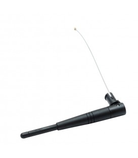 MikroTik Routerboard ACSWI 2.4-5.8GHz Swivel Antenna