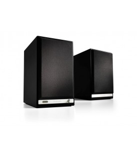 Audioengine HD6 Diffusori Amplificati Wireless - Satin Black