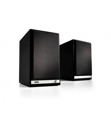 Audioengine HD6 Diffusori Amplificati Wireless - Satin Black