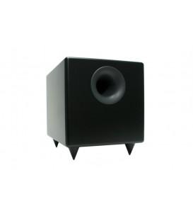 Audioengine S8 Premium Powered Subwoofer - Satin Black