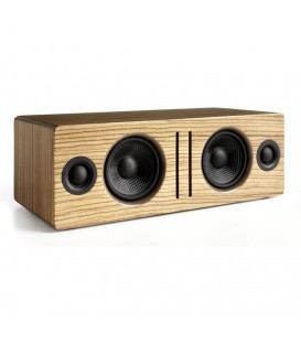 Audioengine B2 Premium Bluetooth Speaker - Zebrawood