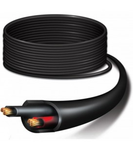 UBIQUITI PowerCable™ PC-12 Outdoor DC Power Cable 12 AWG 305 mt