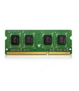 QNAP RAM-4GDR3-SO-1600 4GB DDR3 SO-DIMM Ram Module