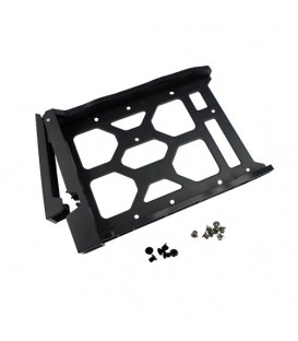 QNAP TRAY-35-NK-BLK02 HDD Tray for 3.5'' & 2.5'' HDD