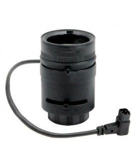 ACTi PLEN-2202 CS Mount DC iris F1.6 f4.1-9mm Vari-focal Lens