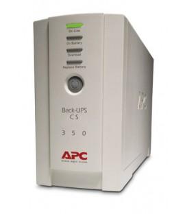 APC Back-UPS CS 350VA 210W BK350EI
