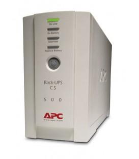 APC Back-UPS CS 500VA 300W BK500EI