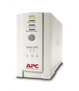 APC Back-UPS CS 650VA 400W BK650EI