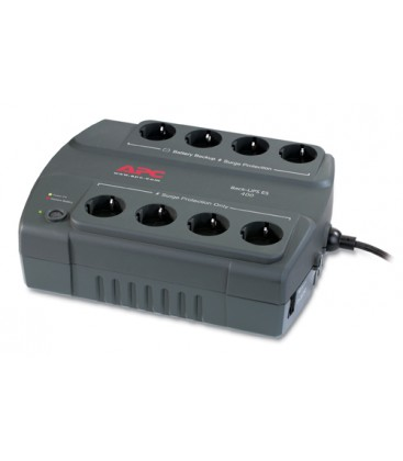 APC Back-UPS ES 400VA 240W BE400-IT