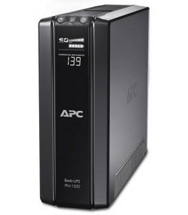 APC Back-UPS PRO 1500VA 865W LCD Green BR1500GI