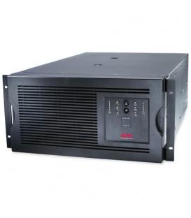 APC Smart-UPS 5000VA 4000W Rackmount/Tower 5U SUA5000RMI5U