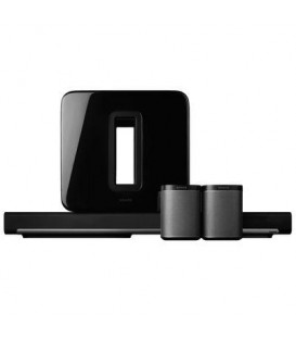 Sonos Home Theater 5.1 Bundle con Playbar
