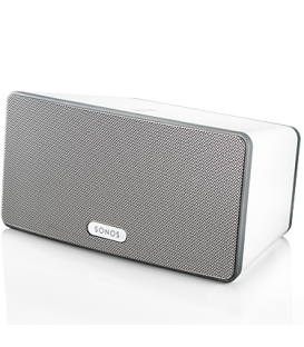 Sonos Play:3 Bianco