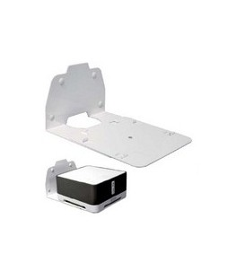 Cavus SNCAW Fixed Wall Bracket for Sonos Connect:Amp