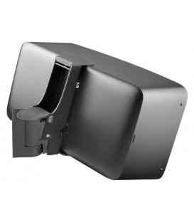 Cavus CMP5HB Wall Mount Full Motion Bracket for Sonos Play:5 (Gen. 2) Black