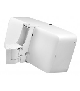 Cavus CMP5HW Wall Mount Full Motion Bracket for Sonos Play:5 (Gen. 2) White