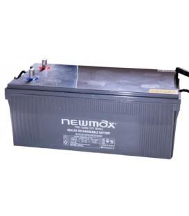 Newmax PNB 122000 AGM 10 Years Long Life Series 12V-200AH