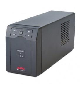 APC Smart-UPS SC 420VA 260W SC420I